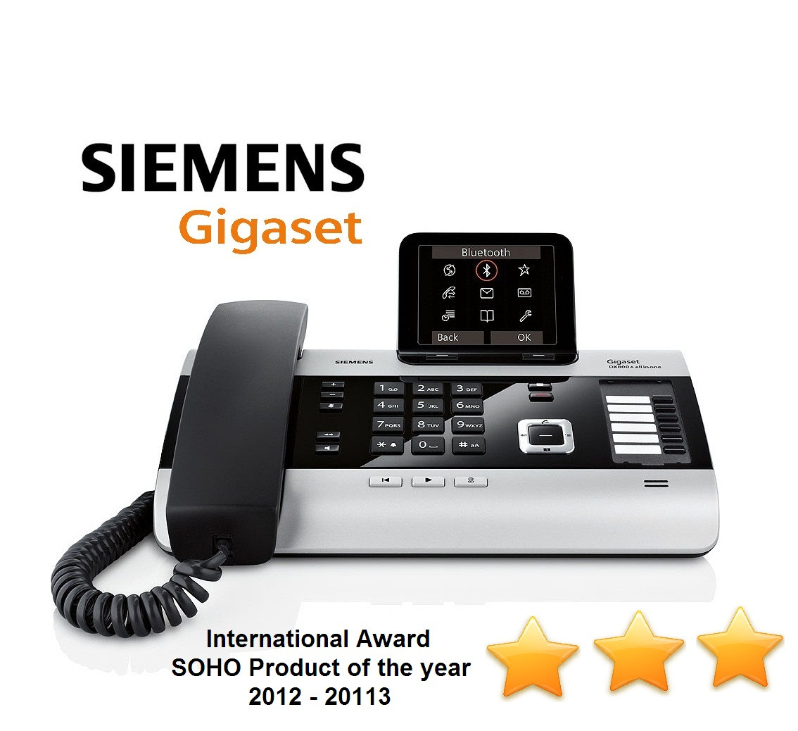 CHEAP SIEMENS GIGASET PABX VOIP IP PBX SWITCHBOARD TELEPHONE SYSTEMS QUOTES DX800